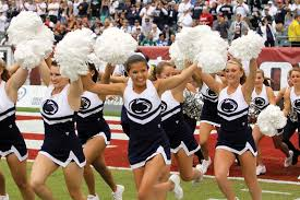 cheerleading | Definition, History, & Facts | Britannica